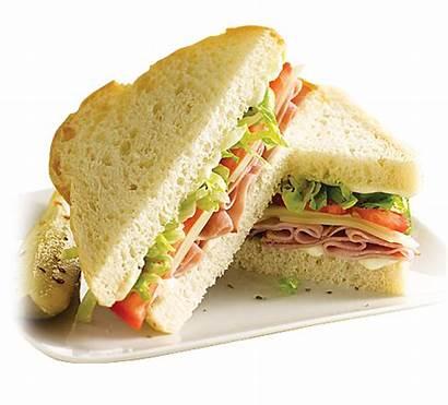 Sandwich Sandwiches Fresh Salad Lunch Transparent Cheese