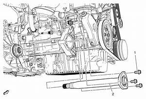 Vauxhall Workshop Manuals  U0026gt  Astra J  U0026gt  Driveline  Axle