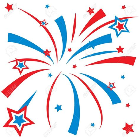 Clipart Fireworks Clipart Of Fireworks 101 Clip