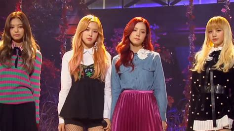 black pink hit  big   billboard charts
