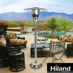 hiland outdoor patio heater patio heater review