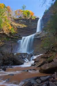 Catskill Mountains NY Kaaterskill Falls