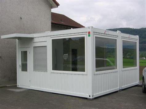 bungalow bureau containers amenages tous les fournisseurs conteneurs