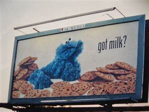 Got Milk Billboards