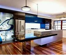 Kitchen Furnishing Plan For Modern Design New Home Designs Latest Ultra Modern Kitchen Designs Ideas