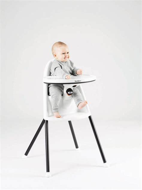 chaise haute jusqu à quel age quand mettre bebe dans chaise haute 28 images chaise