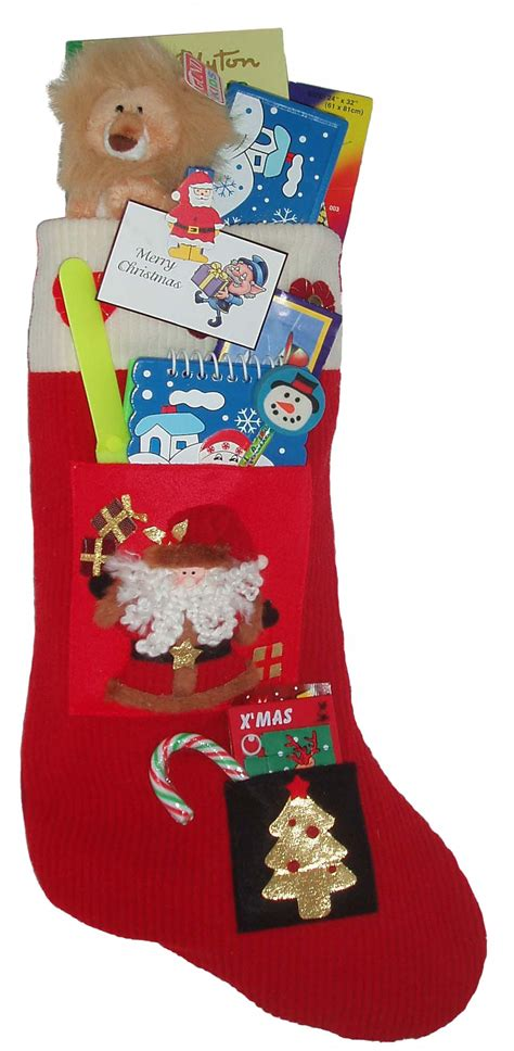 santaselves co uk give away free brownie points with every pre filled christmas stocking