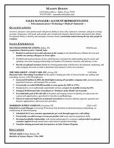 Quick learner resume inside sales resume sample mason for Inside sales resume examples