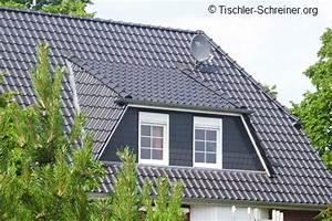 Dachgaube Mit Balkon Kosten : eine stilvolle dachgaube bauen vorteile kosten und ~ Lizthompson.info Haus und Dekorationen