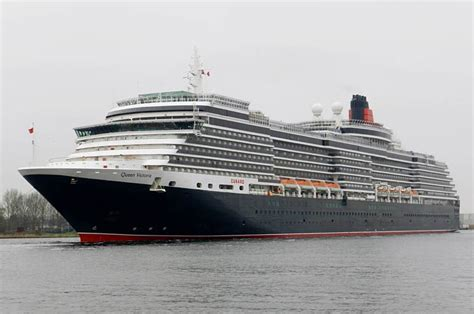 Queen Victoria Cruise Ships Photos  Cunard Line