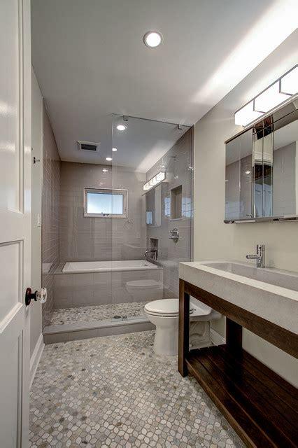 Narrow Bathroom Designs by 19 Narrow Bathroom Designs That Everyone Need To See
