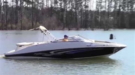 Sugar Sand Jet Boat by 06 Sugar Sand Oasis Jet Boat Mercury 250 Optimax Sport Jet