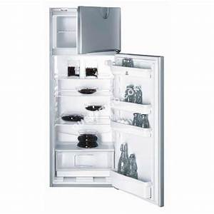 Prix D Un Frigo : frigo indesit pas cher ~ Dailycaller-alerts.com Idées de Décoration