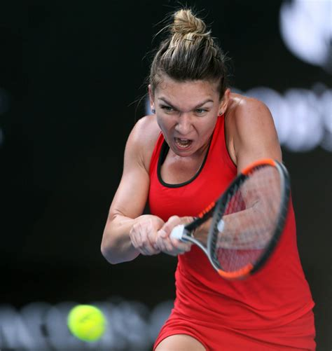 Australian Open 2018: Simona Halep beats Angelique Kerber in epic clash to set up perfect final