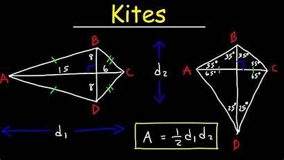 Geometry Kites Basic