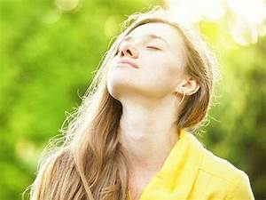 Breathing Techniques Can Help Kids Relax