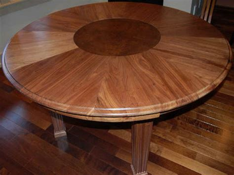 expanding round table plans expandable dining tables for small spaces home interior