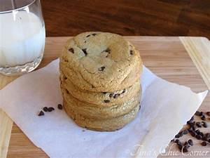 The Perfect Chocolate Chip Cookie – Tina's Chic Corner