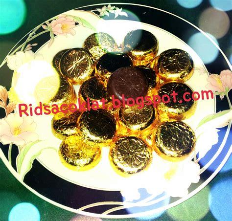 ridsa coklat suhud coklat coin stick