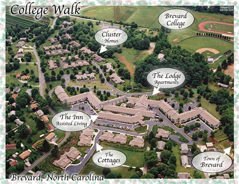 college walk assisted  independent living brevard