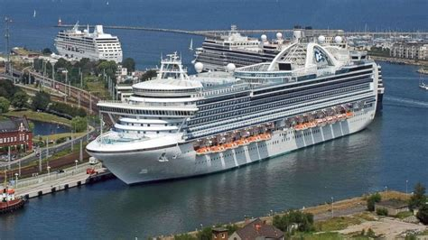 Princess emerald cruise ship pictures