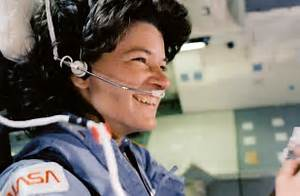 Sally Ride Gets Posthumous Medal Of Freedom | Popular Science