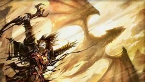 Armor Artwork Dragons Fantasy Magic The Gathering Staff ...