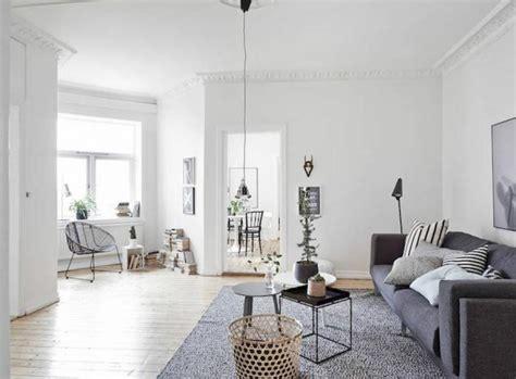 Appartement Moderne Au Design Scandinave  Vivons Maison