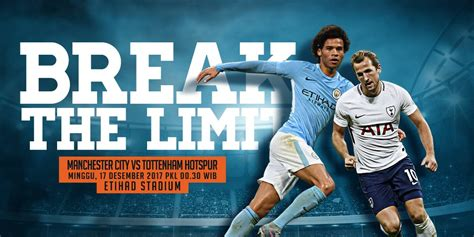 Prediksi Pertandingan Manchester City vs Tottenham Hotspur