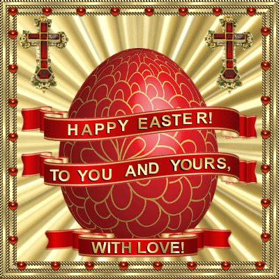 orthodox easter ecards greeting