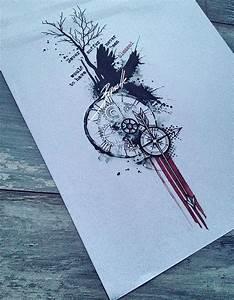 1000+ ideas about Trash Polka Tattoo on Pinterest | Trash ...