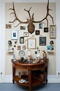 Crer Son Cabinet De Curiosits