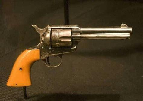 wayne s colt just guns weapons revolver pistol guns ammo