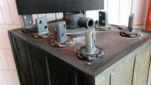 World War Ii Submarine Exide Battery Cell  One Of The 252