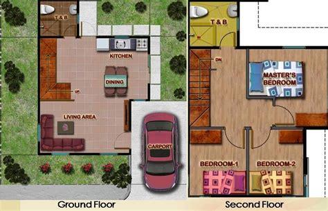 floor plan  sqm house design  storey autocad design pallet workshop
