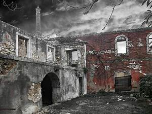 Ruin U0026 39 Arte  Quinta Da Alagoa