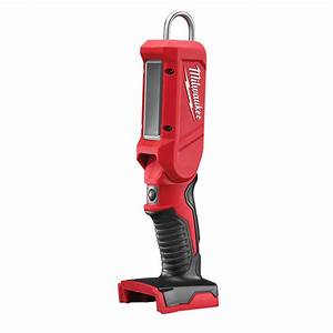 Milwaukee M18IL-0 Inspection Light (Body Only)