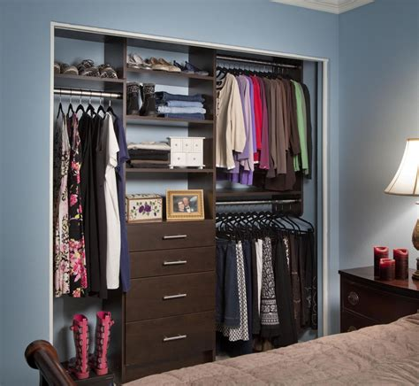 Closet Storage Ideas For Teens And Adults  Traba Homes