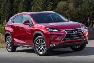 Top 10 Most Fuelefficient Crossovers And Suvs For 2015