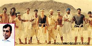 Lagaan actor Shrivallabh Vyas in ICU; family helpless ...