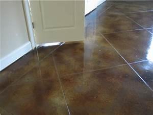 Atlanta Flooring Design Suwanee Ga Cretesealers Atlanta Acid Staining Concrete Staining