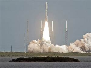 NASA's Mars Rover Curiosity Takes Off - Clarksville, TN Online