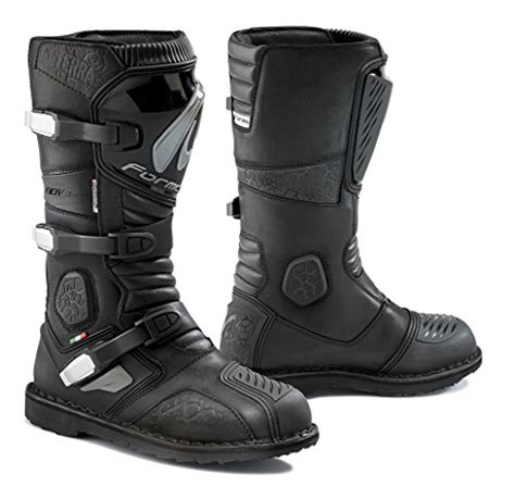 best street bike boots top 17 for best off road boot 2018