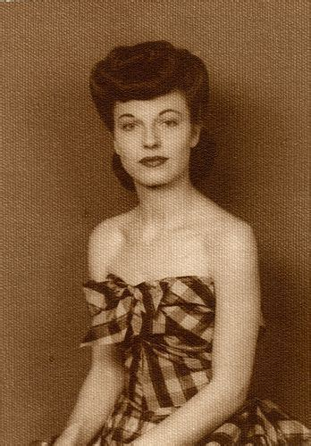 1940s Pompadour Hairstyle by 1940s Gorgeousness Don T What I Like More