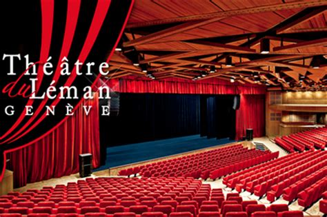 ballet at theatre du leman feb 26 buyclub geneva