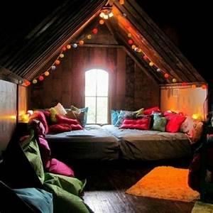 Schräge Wände Gestalten : 20 komfortable jugendzimmer mit dachschr ge gestalten ~ Lizthompson.info Haus und Dekorationen