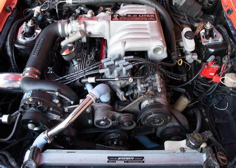 89 Mustang Fuel Filter Location by What Is A Mustang S Tfi Module Americanmuscle