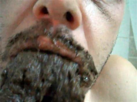 Experienced Man Eating His Own Shit Gay Scat Porn At
