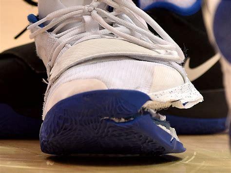 nike  facing backlash  zion williamsons shoe