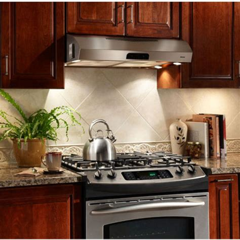 kitchen cabinet hoods range hoods evolution qp3 series cabinet mount 2546